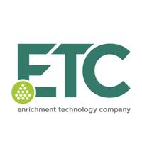 logo Enrichment Technology Nederland B.V.