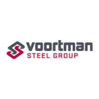logo Voortman Steel Construction