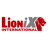 logo LioniX International