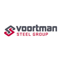 logo Voortman Steel Machinery