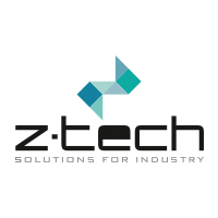 logo Z-tech Solutions