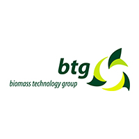 logo B.T.G. Biomass Technology Group B.V.